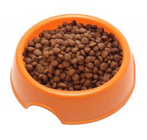 Anti Skid Natural Straw Plastic Slow Feed Dog Bowl Eco Friendly High Polish Finish Manufactures