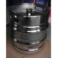 beer keg with polish from 10L to 59L