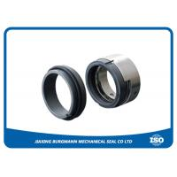 Customized Single Mechanical Seal SiC Seal Face Type For KSB Pump Manufactures