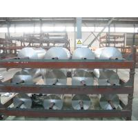0.006 mm to 0.1mm Household Jumbo Roll Aluminum Foil / Aluminium Coil Hot Rolled and Cold Rolling Manufactures