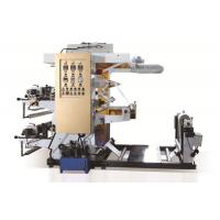 YTB-2 Color Flexo Printing machine Manufactures