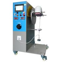 Household Appliances Portable Appliance Testing Equipment 0 - 360° Flexing Angle Manufactures