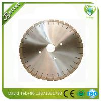 good quality wet cutting saw blade diamond saw blade for stone,granite,marble Manufactures