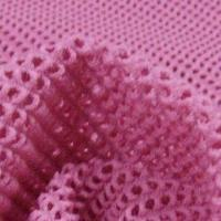 Eyelet Mesh and Net Fabric, Flame-retardant Manufactures