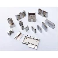 High Precision Front And Rear Cover Plastic Mold Inserts Connector Mould Parts Manufactures