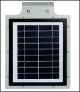 Quality Motion Sensors Integrated LED Street Light Road Lamps Eco-Friendly for sale