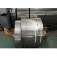 China Distributing Transformer Crgo Electrical Steel , Customized Silicon Steel Sheet on sale