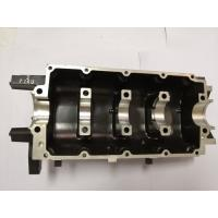 OEM ODM Die Casting Products IT7 Machining Tolerance Micro Machining Manufactures