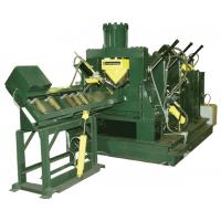 Hydraulic Single-head punching machine 63T/90T Manufactures
