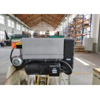 China 5t-6m Electric Single Girder Low Headroom Hoist for manufacture or processing workshop on sale
