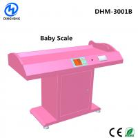 China Portable Newborn Baby Height Weight Scale For Hospital Infant Weighing Machine on sale
