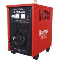 Multi-Position AC/DC Arc Welding Machine (ZXE1-500) Manufactures