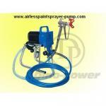 DP-6388B 1/2hp Electric piston pump & Airless paint sprayer DIY kit Manufactures