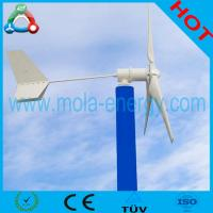 China Wind Power Turbine System on sale