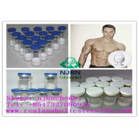 Pralmorelin GRHP-2 Protein Peptide Hormones CAS 158861-67-7 Promote Lean Body Mass Manufactures