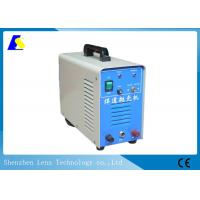 Polishing Weld Cleaning Machine 220 Voltage 50Hz Automatic Short Circuit Protection Manufactures