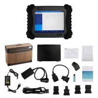 China VXSCAN C8 Gasoline Automotive Diagnostic Tool Free Software Update Online on sale