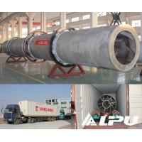Sawdust Rotary roller Drum Dryer professional manufacturer dryer Manufactures