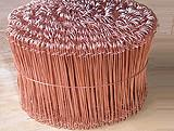 Quality Copper Coated Loop Ties for sale