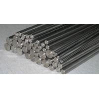 Industrial Inconel 601 / UNS N06601 / 2.4851 Nickel Alloy Round Bar ASTM B166 Manufactures