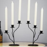 Valentine's day three holders candlestick Manufactures