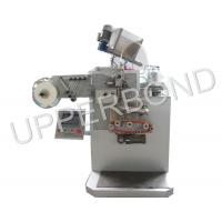 Mouth Smoking Cigarette Sachet Packaging Machine Large Capacity 180pac / min Manufactures