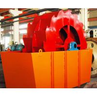 Made-in-China Hot Sale Sand Washing Machine Manufactures