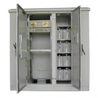 China SK76105A Alumnum Outdoor Cabinet/weatherproof electrical enclosures on sale
