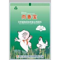 Powder for Meat Improvement Manufactures
