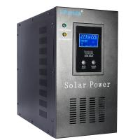 Pure sine wave inverter with intelligent charging function I-P-XD-400VA Manufactures