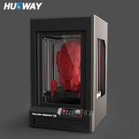High accuracy large industrial Grade Makerbot Z18 3d printer Sheet metal shell Manufactures