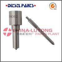 China fuel injection pump parts DLLA154PN062/105017-0620 diesel engine fuel injection nozzle for ISUZU on sale