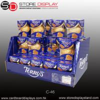 PDQ box for chips Manufactures