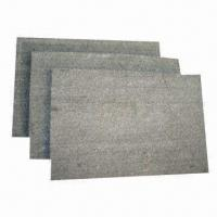 High Strength Fiber Cement Boards, Suitable for Exterior Wall Manufactures