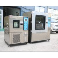 China Military Temperature Humidity Chamber , Constant Temperature And Humidity Chamber 30% Energy Saving on sale