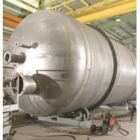 Compressed Air Storage Tank Manufactures