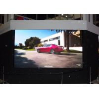 Quality Ultra HD Pitch 3mm Led Display , Modular Led Display For Outdoor Seamless for sale
