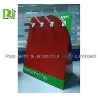 Buy cheap Various Forms Poster Standee Display Cardboard Pos Displays With Digital Printing from wholesalers