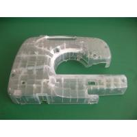 Two Plate Gas Assisted Injection Moulding With Banana Gate For Car Manufactures