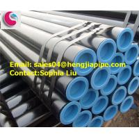 random length seamless steel pipes Manufactures