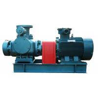 double-absorb twin screw pump,W6.4Zi67M3W73 fuel oil transfer and spray pump Manufactures