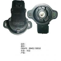 China Throttle Position Sensor for Toyota on sale