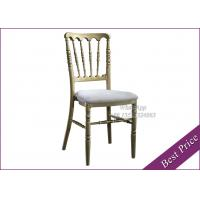 Wedding Gold Chiavari Chair for Sale with Wholesale Price From Factory (YC-2) Manufactures