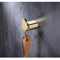 Washroom Brass Robe Hook Single for sale