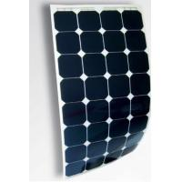 Marine 185w Solar Panel Flexible Salt Water Environment High Resistance Manufactures