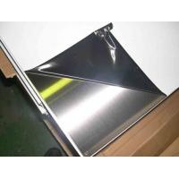hot sale stainless steel sheet 201 2b/ba  hongwang prime quality Manufactures