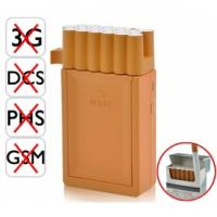 Signal jammer | Cigarette Box Style Design Mini Portable Hidden Cell Phone Jammer Manufactures