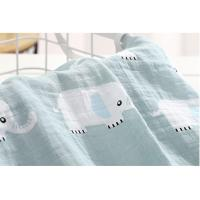 China Soft Infant Baby Accessories Newborn Baby Girl Bath Towels Customized Size for sale