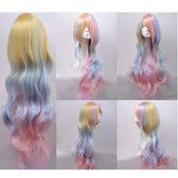 China Pure 100% Virgin Brazilian Full Lace Wigs Human Hair , Colored Human Hair Lace Wigs on sale