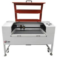 Plastic Acrylic CO2 Double Head Laser Cutting Engraving Machine (WZ10060D) Manufactures